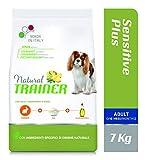 Zoom IMG-2 trainer natural sensitive plus cibo