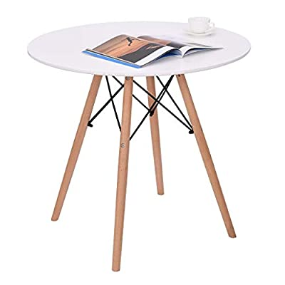 US Ship Small Round Kitchen Table - Round Break...