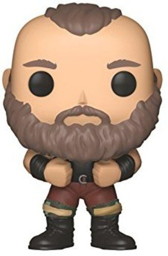 Funko POP! WWE: - Braun Strowman Collectible Toy
