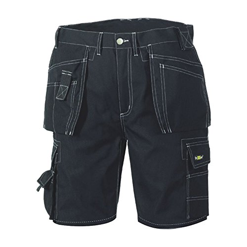 teXXor Canvas Shorts