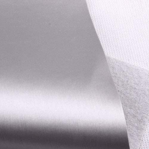 JYZT Faux Leather Sheets Philadelphia Mall Sheet Fabric Synthetic Classic