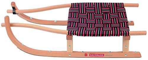 Rodel, Schlitten Tyrol - Touren 150 112 cm - Bachmann Sportrodel Tourenrodel