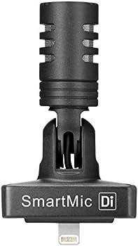 Saramonic SmartMic-Di Stereo Condenser Microphone