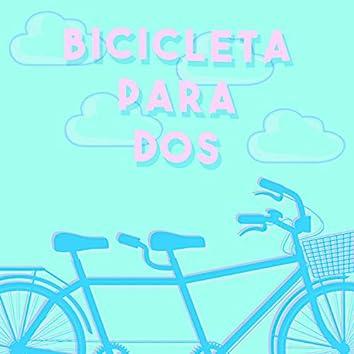 Bicicleta Para Dos