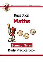 New Maths Daily Practice Book: Reception - Summer Term