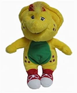 Barney Friend Plush Toy - 12