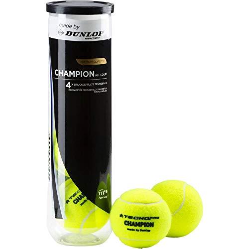 ADIL0|#adidas -  TECNOPRO Tennis-Ball