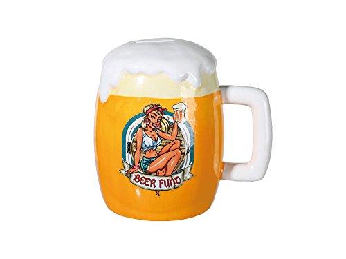 Spardose Beer Fund