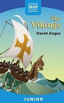 The Vikings by [David Angus]