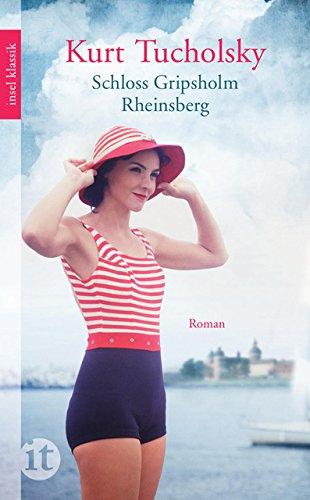 Rheinsberg. Schloß Gripsholm (insel taschenbuch)