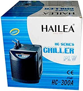Petzlifeworld Hailea HC-300A - Aquarium Chiller for Selecting Temperature