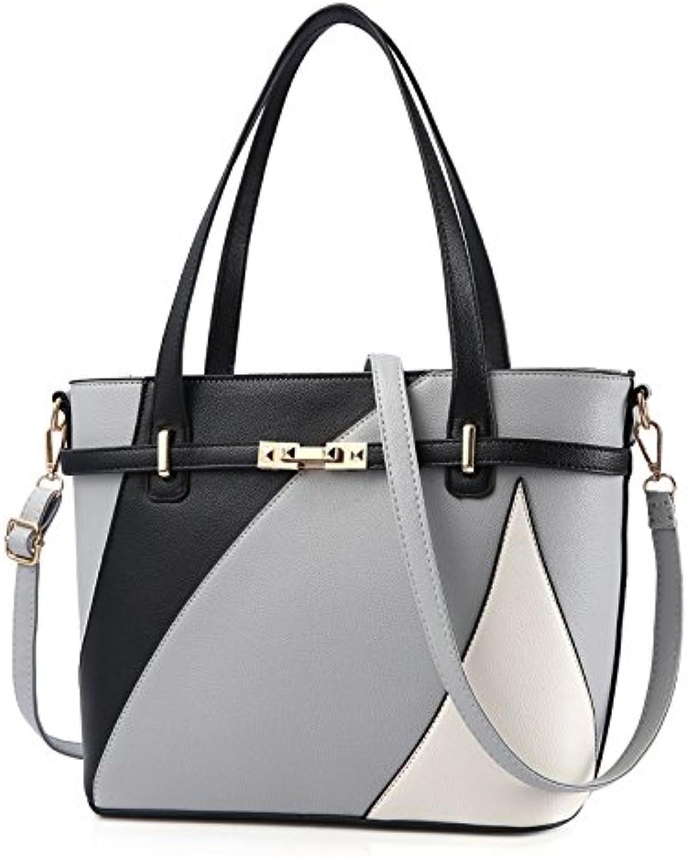 ASHIJIN New Ladies Bag Fashion Large-Capacity Portable Large Shoulder Bag Oblique Female Bag