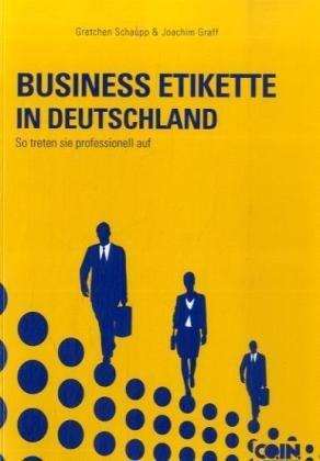Business Etikette in Deutschland
