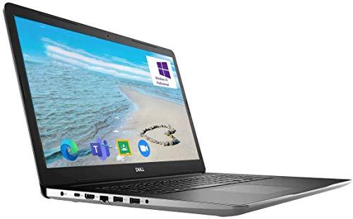 2021 Dell Inspiron 17 3793 Laptop 17.3' Full HD Intel Core i7-1065G7 16GB RAM 512GB SSD GeForce MX230 Maxx Audio for Business Education, Webcam, Online Class Win 10 Pro