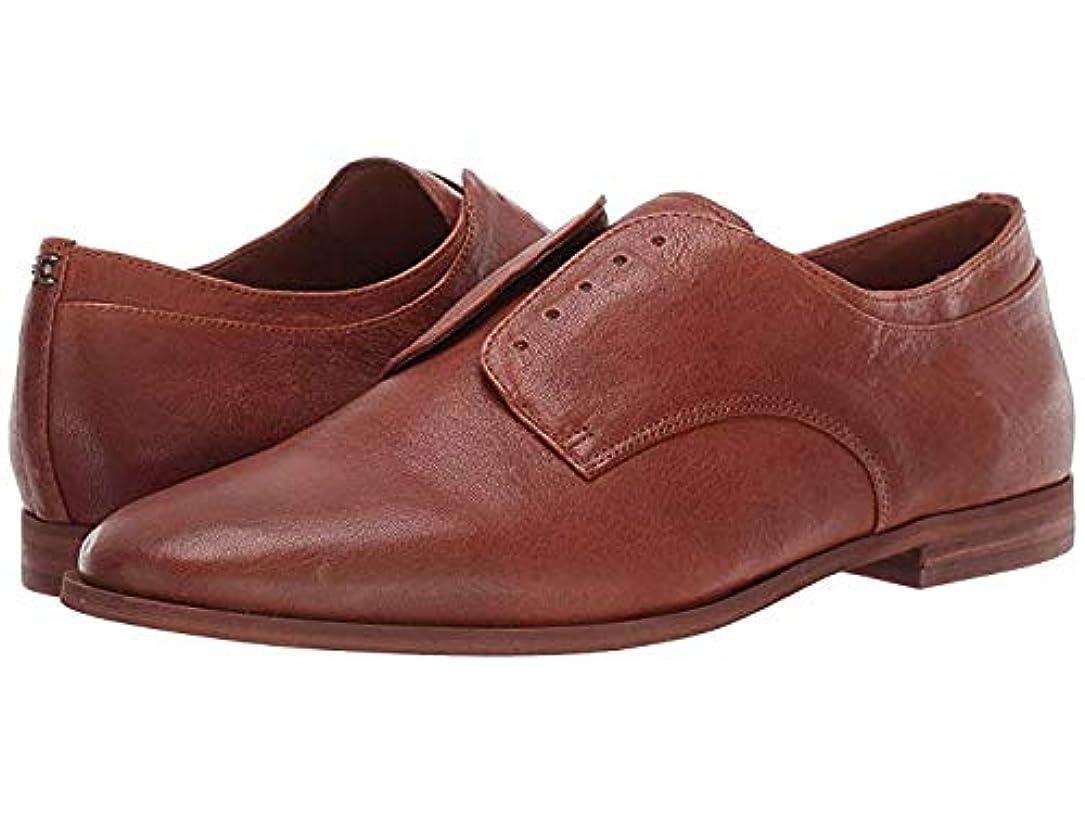証人決定的小間[Sam Edelman(サムエデルマン)] レディースローファー?靴 Lina Tawny Brown Apollo Washed Leather (26.5cm) M [並行輸入品]