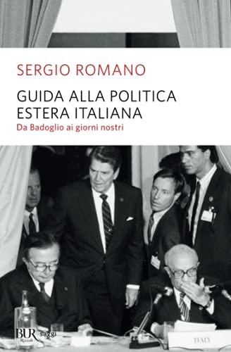 Guida alla politica estera italiana
