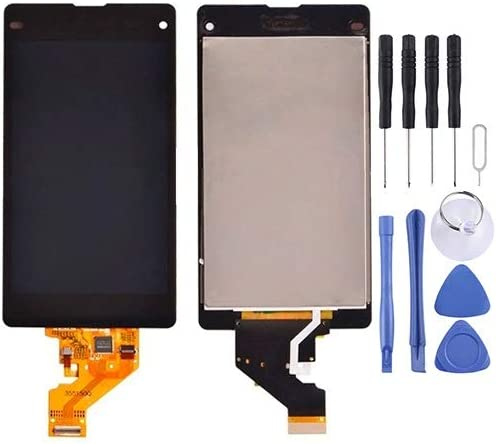 Alternative dealer Dmtrab Weekly update Spare Part LCD Display + Touch Xperia C Sony Z1 for Panel
