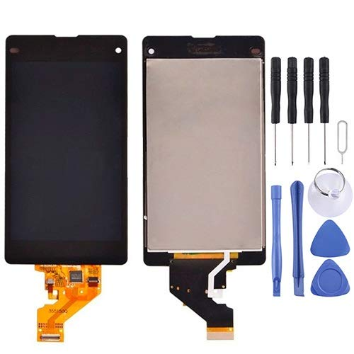 WEI RONGHUA Handy-Zubehör LCD-Display + Touch Panel for Sony Xperia Z1 Compact / D5503 / M51W / Z1 Mini Elektronik