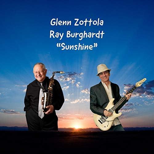 Glenn Zottola and Ray Burghardt