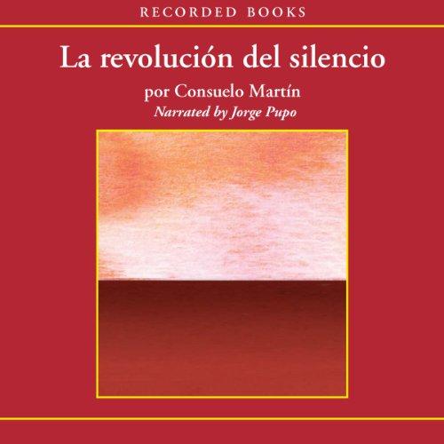 La revolición del silencio cover art
