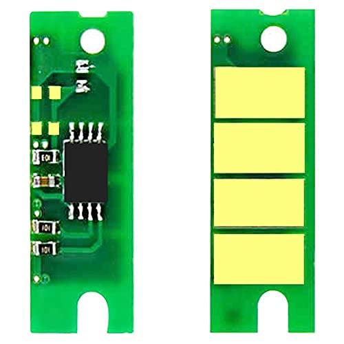 Chip de Cartucho de tóner 3 uds SP100 SP111 para Ricoh Aficio SP111SF SP111SU SP100e SP100SF SP112 SP112SF SP112SU SP 100 111112 reiniciar