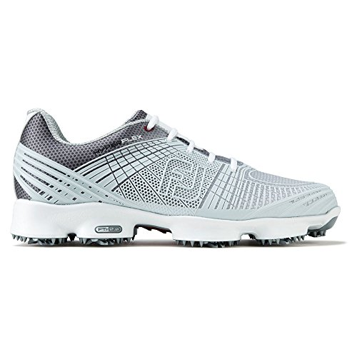 Footjoy Hyperflex II, Chaussures de Golf Homme Multicolore -...