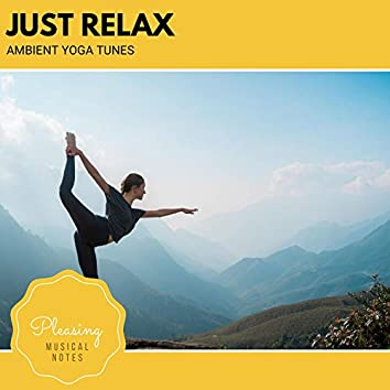 Just Relax - Ambient Yoga Tunes