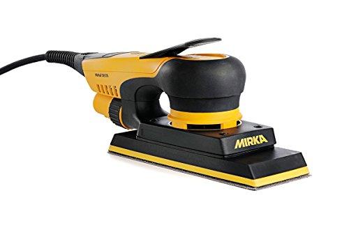 Mirka 2976919 MID3830201 Mirka deos 383cv 70 x 198 mm elektrisch 3 mm