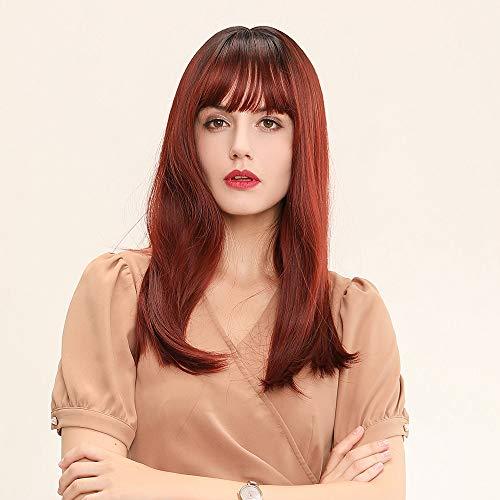 comprar pelucas sinteticas resistente online