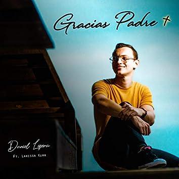 Gracias Padre (feat. Larissa Kurr)