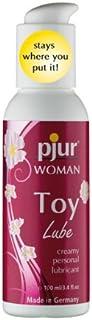 pjur Toy Lube – 1-pack (1 x 100 ml) [gammal version]