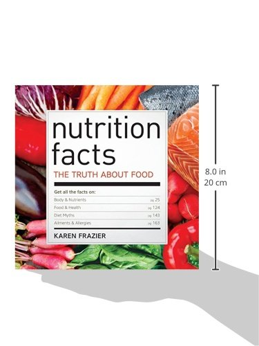 fitness nutrition Nutrition Facts: The Truth About Food