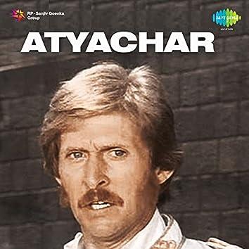 "Jhank Kar Tumne Jo Chilman (From ""Atyachar"") - Single"