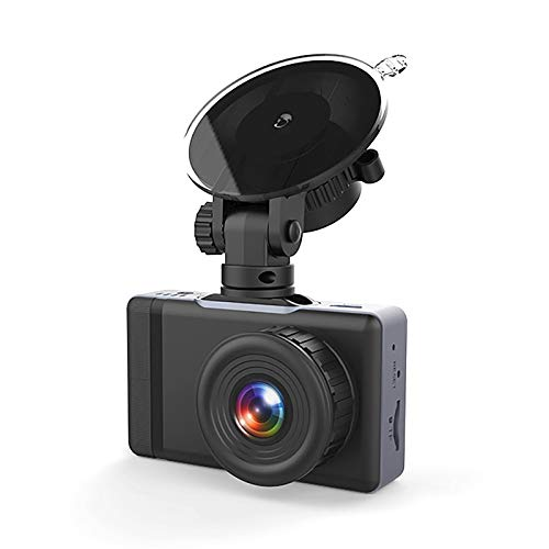 BANGSUN 1 unids Dash Cam 1080 p Dash Cams visión nocturna 170 ° Gran Angular Loop Grabación Aparcamiento Monitor