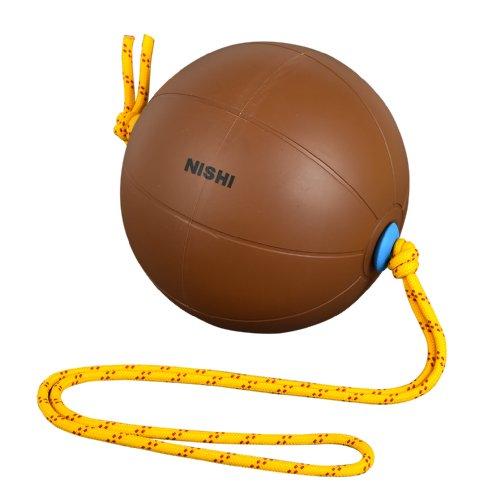 NISHI(ニシ・スポーツ) スウィングメディシンボール 5kg T5915