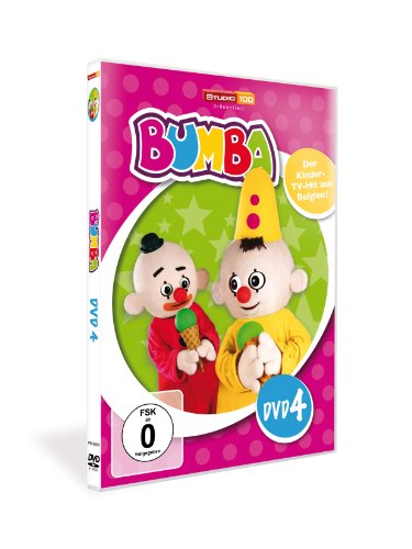 Bumba - DVD 4