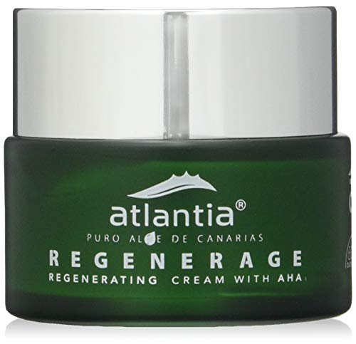 Atlantia Regenerage Crema Anti-Edad - 50 ml