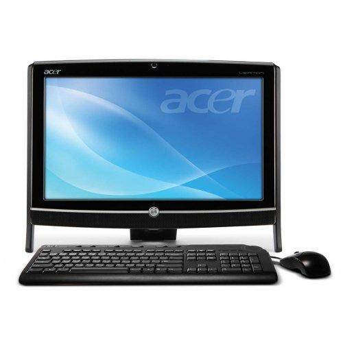 Acer All-In-One PC VZ291G-UD5250W;DO.VD6AA.001 18.5-Inch Cloud Computer