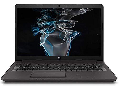 "HP 255 G7 Portatile PC cpu Ryzen a5 3th GEN. 4 Core a 3.7 ghz, DDR4 8 GB, SSD 256 GB, Notebook 15.6"" Display HD 1366x768 Antiglare, webcam, hdmi, Dvd, bt, Win10 Pro, Pronto All'uso , Garanzia Italia"