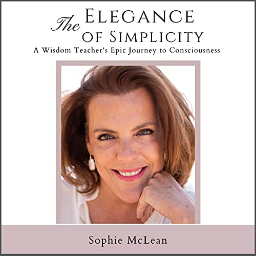 The Elegance of Simplicity cover art