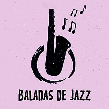 Baladas de jazz