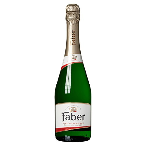 Faber Krönung Sekt weiß, 0.75 l