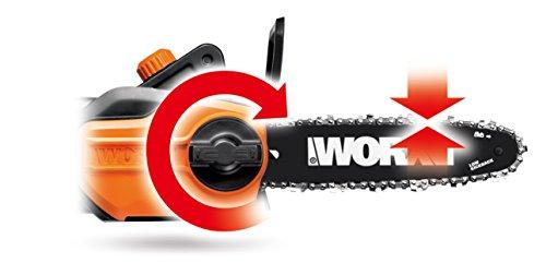 Worx WG309 10 inch Corded