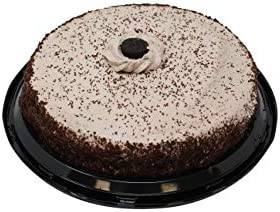 Our Specialty Cookies 'N Creme Cake, Chocolate Cake with Whipped Cookies 'N Creme Icing, 8 Inch