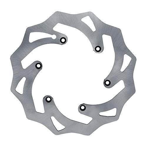 Dischi freno fuoristrada, disco freno anteriore in acciaio da 260 mm per 125 200 250 300 450 500 Sx Xcf