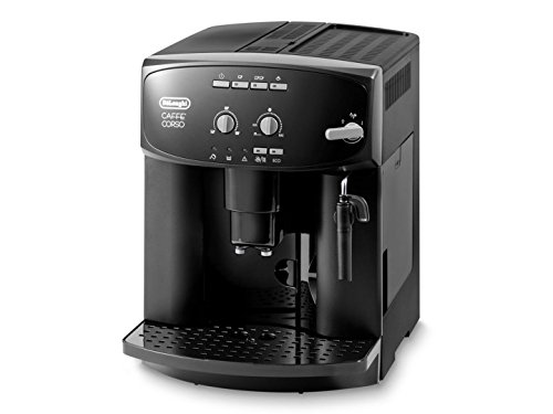 DeLonghi Kaffeevollautomat ESAM 2600 Caffé Corso Schwarz