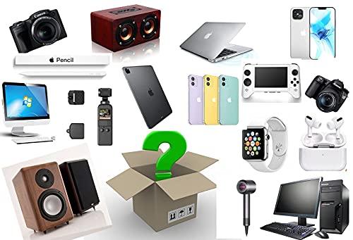 yamysalad Scatola cieca Scatola fortunata, Scatole Mystery Box Electronic Blind Box, Super Costofficace, Stile casuale, Battito cardiaco, Eccellente rapporto qualità-prezzo per i soldi, per la prima v