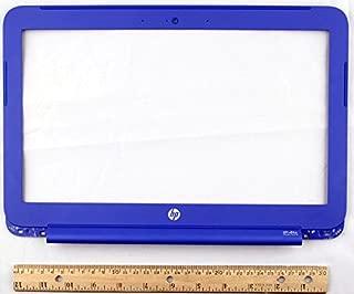 HP Stream 13-C 13.3 LCD Front Bezel Blue 792767-001