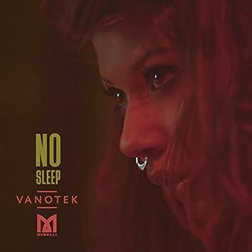 No Sleep (feat. Minelli)
