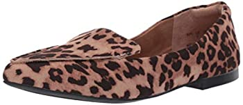 Amazon Essentials Women s Loafer Flat Leopard 12 B US